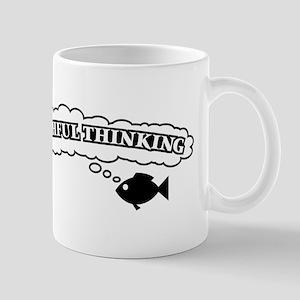 Fishful Thinking Mug