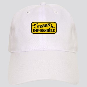 Fishin Impossible Cap