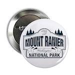 "Mt Ranier NP 2.25"" Button"
