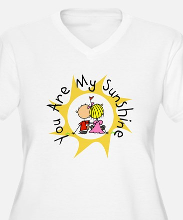 In Love You Are My Sunshine T-Shirt