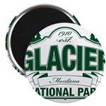 Glacier National Park 2.25