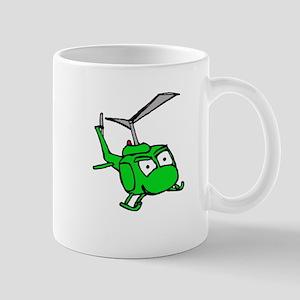 UH-1 Mug