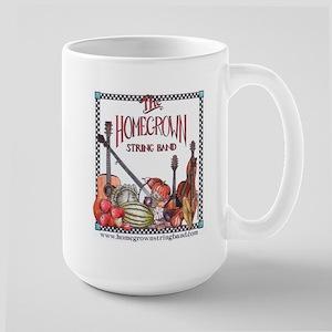 Unikewity Large Mug