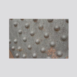 Riveting Rectangle Magnet