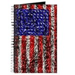 Van Gogh's Flag of the US Journal