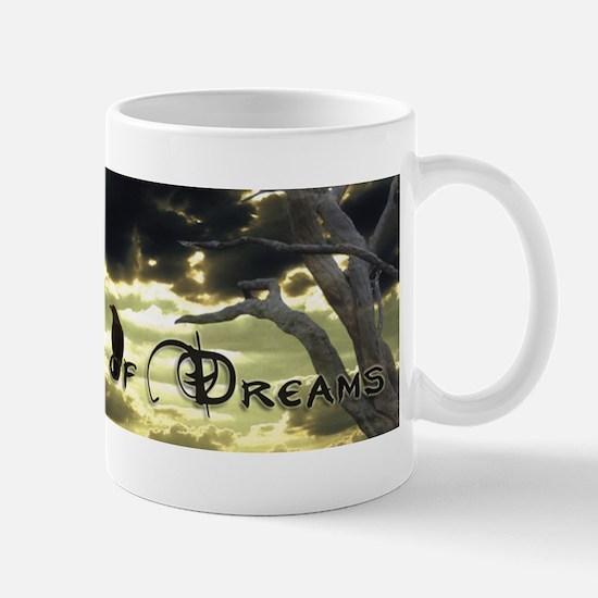 Thief of Dreams Mug