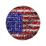 Van Gogh's Flag of the US 3.5