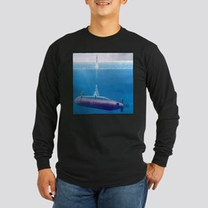 AAAAA-LJB-186-AB Long Sleeve T-Shirt