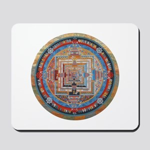 Mandala one Mousepad