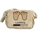 Loading Messenger Bag