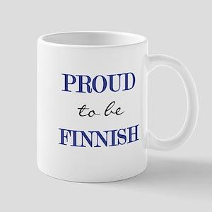 Finnish Pride Mug