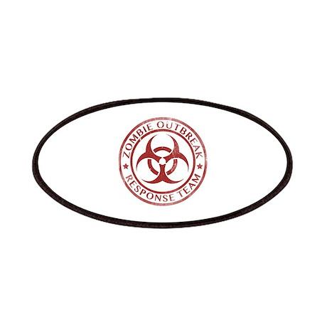 hazard patches cafepress Radioactive Symbol Wallpaper