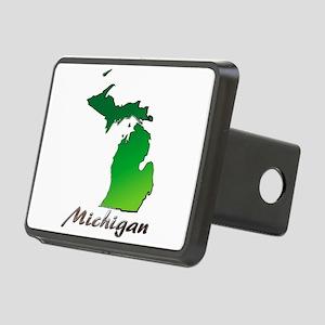 Michigan Hitch Cover