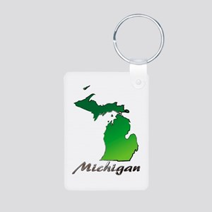 Michigan Keychains