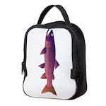 Taimen Neoprene Lunch Bag