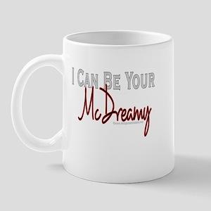McDreamy Mug