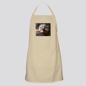 howl at the moon Apron