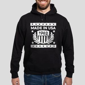 Made In USA 1962 Hoodie (dark)