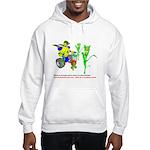 Farm Robot Hooded Sweatshirt