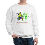 Farm Robot Sweatshirt