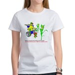 Farm Robot Women's T-Shirt