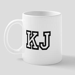 kj Mug