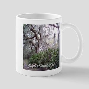 Jekyll Island, Georgia Mug