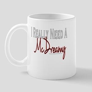 Need A McDreamy Mug