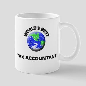 World's Best Tax Accountant Mug