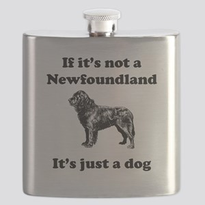 If Its Not A Newfoundland Flask