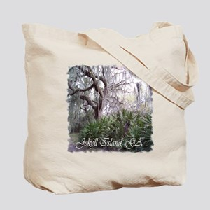 Island Pathways Tote Bag