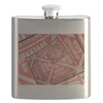 No World Government Flask