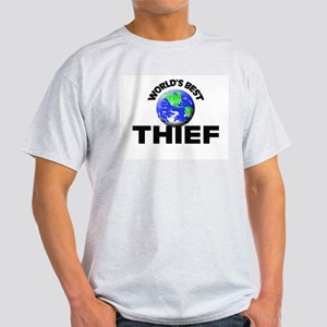World's Best Thief T-Shirt