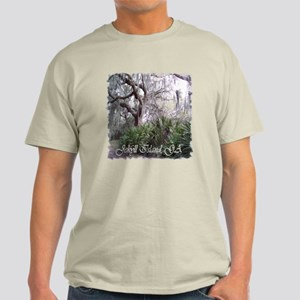 Island Pathways T-Shirt