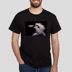 Beardie Burps! Dark T-Shirt