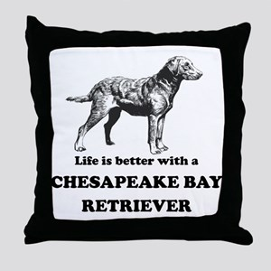 Life Is Better With A Chesapeake Bay Retriever Thr