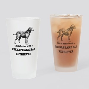 Life Is Better With A Chesapeake Bay Retriever Dri