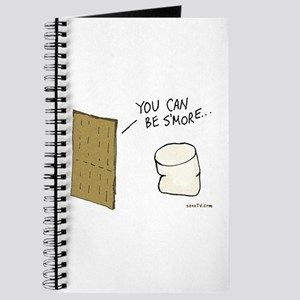 Be S'more Journal