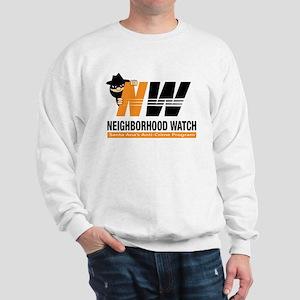 Santa Ana Neighborhood Watch Sweatshirt