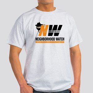 Santa Ana Neighborhood Watch T-Shirt
