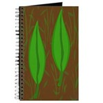 Lush Leaves Journal
