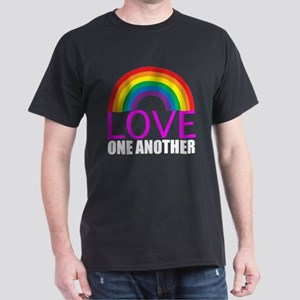 Love One Another Dark T-Shirt