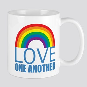 Love One Another Mug