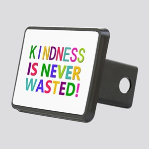 Kindness is Never Wasted Hitch Cover