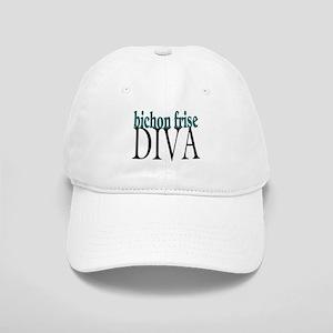 Bichon Frise Diva Cap