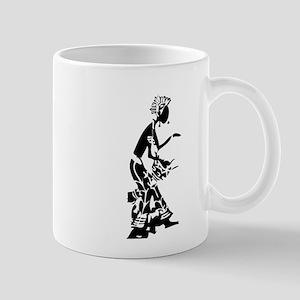 Djembefola Mug