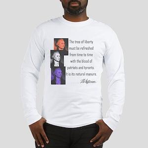 Fertilizer:  Long Sleeve T-Shirt