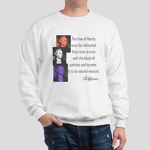 Fertilizer: Sweatshirt