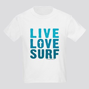 live-love-surf-bag T-Shirt