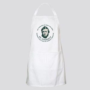 Thoreau - Be Yourself Apron